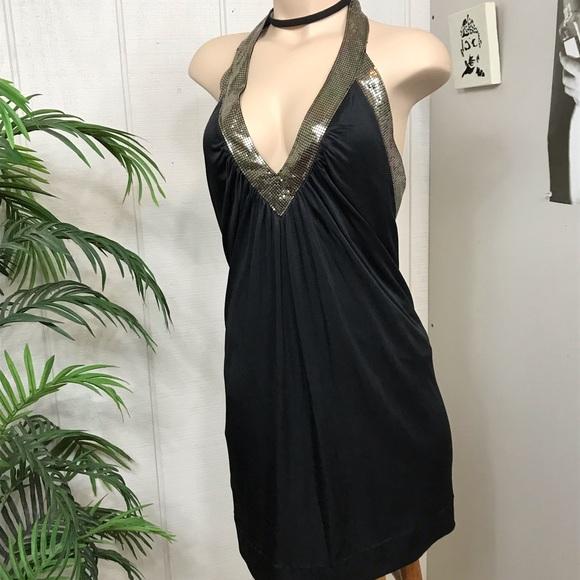 BCBGMaxAzria Dresses & Skirts - BCBG MAXAZRIA Black dress size small NWT